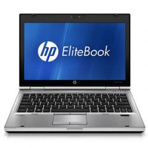 Laptop second hand HP Elitebook 2560p Core i5 2520M/4GB/320GB/DVD-RW