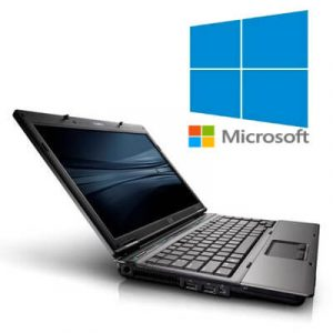 Laptop Refurbished HP ProBook 6450b i5 520M 2.4GHz/4GB/250GB/Windows 10 Home
