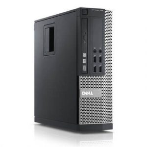 Dell Optiplex 790 i5-2400 3.1GHz/4GB DDR3/250GB