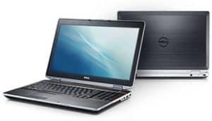 Laptop second hand Dell Latitude E5420 Core i5 2520 2.50GHZ/4GB/250GB/DVD-RW