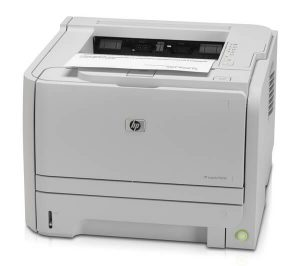 Imprimanta second hand HP LaserJet P2035 , 30ppm