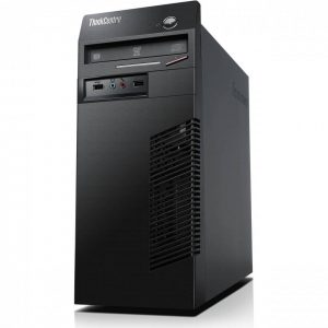 Calculator tower Lenovo Thinkcentre M72e Pentium G2020 2.90Ghz, 4GB, 250GB, DVD-RW