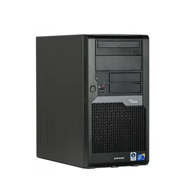 Calculatoare second Fujitsu Siemens P5730 MT Core 2 Duo E8400, 4GB ddr2, 320GB cu 3 seriale
