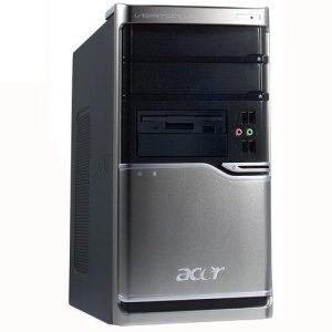Calculatoare second hand Acer Veriton M420 AMD Athlon X2 5400B 2.8GHz 2GB 80GB