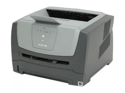 Imprimanta laser sh Lexmark E250D , 30ppm , duplex automat