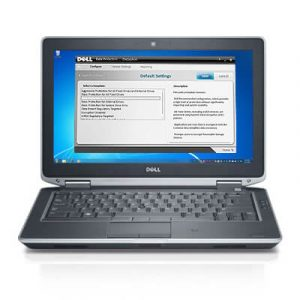 Laptopuri Dell Latitude E6330 Core i5 3320M, 4GB ddr3, 128GB SSD, Webcam