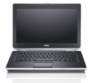 Laptop sh Dell Latitude E6420 Core i5 2520M 2.50Ghz 4Gb 320Gb Dvd-rw