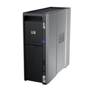 HP Workstation Z600 Xeon E5504/8GB/300GB