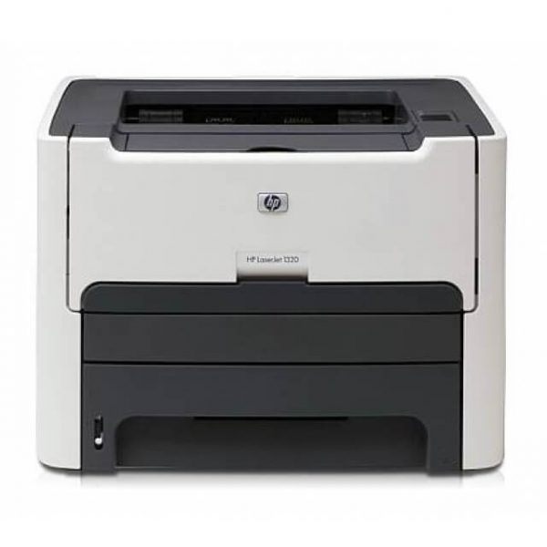 Imprimante ieftine laser second HP LaserJet 1320, 22ppm