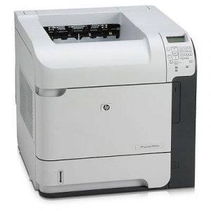 Imprimante second hand HP Laserjet P4015N cu retea