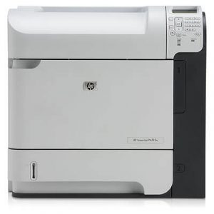 Imprimante second hand HP LaserJet P4515X, duplex+retea+sertar