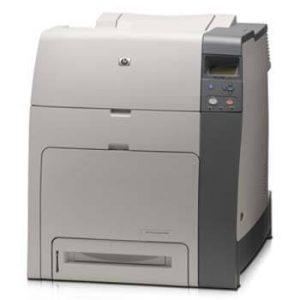 Imprimante laser color HP Laserjet 4700
