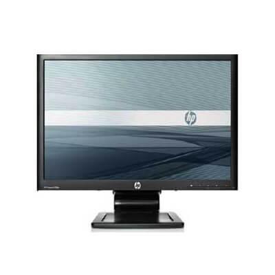 Monitor second hand HP Compaq LA2006x, LED, 20 inch, widescreen, Grad A