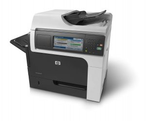 Multifunctionale second hand HP LaserJet Enterprise M4555 MFP