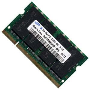 Memorie laptop 2GB DDR3