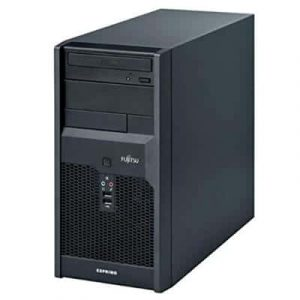 Calculatoare Fujitsu ESPRIMO P2560 Tower, Core 2 Quad Q6600, 4GB ddr3, 500Gb