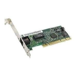 Placă de rețea HP Compaq 10/100