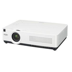 Videoproiector Sanyo PLC-XU300A