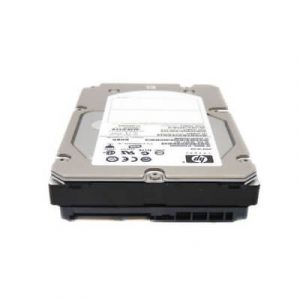 Hard disk server SAS 300GB HP EF0300FATFD, 3.5 inch, 15k rpm