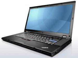Laptop second hand Lenovo Thinkpad T510 i5 M520 2.40Ghz 4GB DDR3 320GB