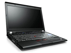 Laptop second hand Lenovo ThinkPad X220 i5 2540M 2.6Ghz 4GB 320GB