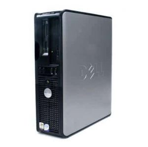Calculatoare second hand Dell Optiplex 745 E6300 1.86GHz 2GB 160GB