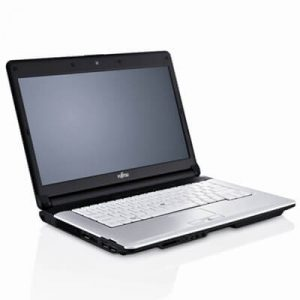 Laptop second hand Fujitsu LIFEBOOK S710 Core i3-330M 2.13GHz, 4GB ddr3, 320GB