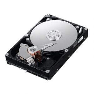 Hard Disk calculator SATA 1TB